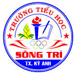 logo th song tri